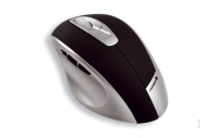 Cherry eVolution Ergo-Shark R wireless RF Wireless Laser 800DPI mouse