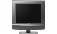 "Sony 20"" LCD TV 20"" Argento TV LCD"