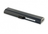 ASUS Notebook 6 Cell Battery compatible with W7 Ioni di Litio 4400mAh 11.1V batteria ricaricabile
