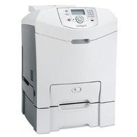 Lexmark C534dtn Colore 2400 x 600DPI A4