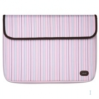 "Sony Carrying Case for VAIO C-series, Pink 13.3"" Custodia a tasca Rosa"