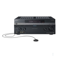 Sony ES series amplifier, black ricevitore AV