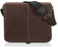 Sony VAIO Messenger Case Brown