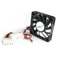StarTech.com 5x1 cm TX3 Replacement Ball Bearing Fan (also includes a TX3 to LP4 adapter)