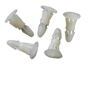 StarTech.com Plastic Snap-In Standoffs for ATX-style Case (Pkg. of 50)