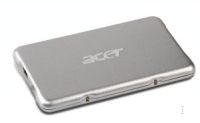 Acer 20GB USB 2.0 Pocket hard disk drive 20GB disco rigido esterno