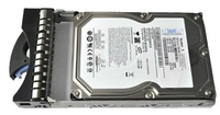 HP 146.8Gb SCSI U320 15K 146.8GB SAS disco rigido interno