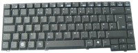 ASUS 04GN9V1KUS13-1 QWERTY Nero tastiera