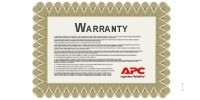 APC 1 Year Extended Warranty for NetworkAIR Air Distribution Unit