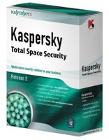 Kaspersky Lab Total Space Security, EU ED, 250-499u, 2Y, EDU RNW