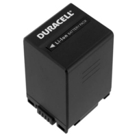 Duracell Camcorder Battery 7.4v 2100mAh Ioni di Litio 2100mAh 7.4V batteria ricaricabile
