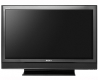 "Sony KDL-32U3000 32"" HD Nero TV LCD"