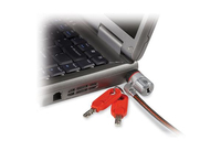 Kensington Lucchetto MicroSaver® DS per notebook - Single Keyed