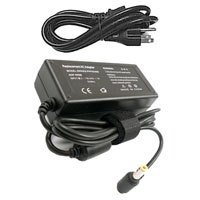 Acer AC Adapter 65W 3Pin 65W Nero adattatore e invertitore