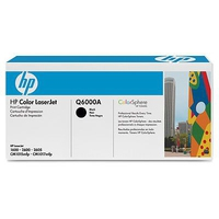 HP Q6000A Laser cartridge 2500pagine Nero