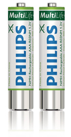 Philips Batterie ricaricabili LFH9154/00