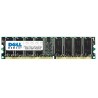 DELL 1GB DDR PC2100 1GB DDR 266MHz Data Integrity Check (verifica integrità dati) memoria