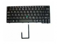 Acer Keyboard Darfon Swiss German Nero tastiera
