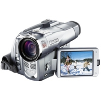 Canon LEGRIA Mini DV MVX350i 1.33MP