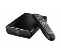 Iomega ScreenPlay Plus HD Media Player Nero lettore multimediale