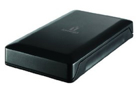 Iomega eGo Select 1TB 1000GB Nero disco rigido esterno