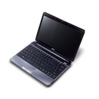 "Acer Aspire One One 752 1.3GHz 11.6"" 1366 x 768Pixel Nero Netbook"