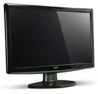 "Acer H223HQDbd 21.5"" Full HD Nero monitor piatto per PC"