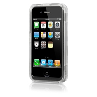 Contour Design iSee iPhone 4 Trasparente
