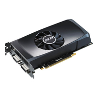 ASUS ENGTX460/2DI/768MD5 GeForce GTX 460 GDDR5 scheda video