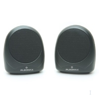 Samsung EyeBall USB Speakers Nero altoparlante