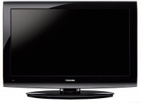 "Toshiba 22C100U 22"" HD Nero TV LCD"