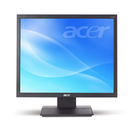 "Acer Essential 173DObmd 17"" Nero monitor piatto per PC"