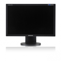 "Samsung 2443DW 24"" Full HD Nero monitor piatto per PC"