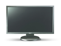 "Acer Essential 233HAObd 23"" Full HD Nero monitor piatto per PC"