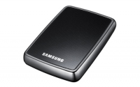 Samsung S Series S2 Portable 750GB 750GB Nero disco rigido esterno