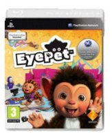Sony EyePet (Move Edition) (PS3) PlayStation 3 videogioco