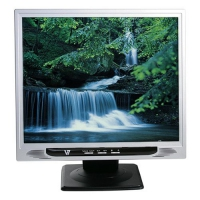 "V7 E19PS 19"" monitor piatto per PC"