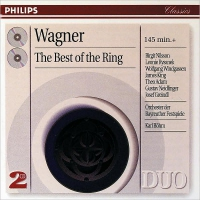 Philips Wagner: The Best of the Ring (1996)