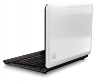 "HP Mini 110-3000sb 1.66GHz N450 10.1"" 1024 x 600Pixel Nero, Bianco Netbook"