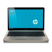 HP G72-a10SB Notebook PC