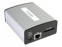 D-Link DVS-310-1 25fps server video