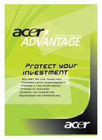 Acer Advantage Light, 5Y