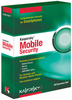 Kaspersky Lab Mobile Security 7.0 Enterprise, 25-49u, 3Y, GOV/RNW