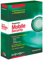 Kaspersky Lab Mobile Security 7.0 Enterprise, 150-249u, 2Y, GOV RNW