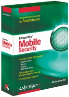 Kaspersky Lab Mobile Security 7.0 Enterprise, 250-499u, 1Y
