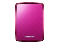 Samsung S Series 120GB S1 Mini 120GB Rosa disco rigido esterno