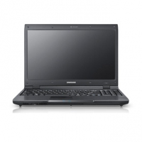 "Samsung P NP-P580-JS01AT 2.4GHz i5-450M 15.6"" 1366 x 768Pixel Nero notebook/portatile"