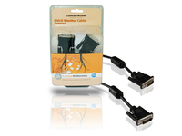 Conceptronic DVI-D 24 Pins Monitor Cable
