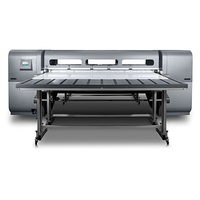 HP Scitex FB700 Industrial Printer stampante grandi formati