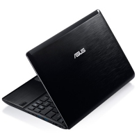 "ASUS Eee PC 1018P 1.83GHz N475 10.1"" 1024 x 600Pixel Nero Netbook"